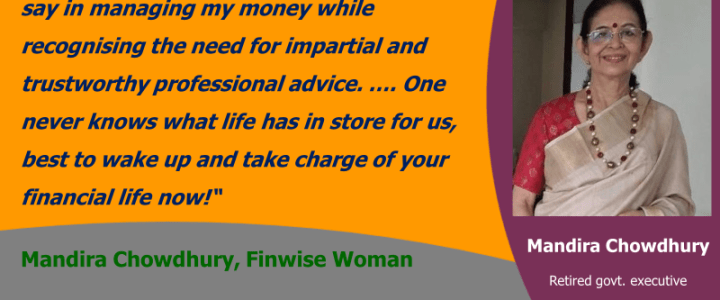 The Finwise Woman series – In celebration of International Women's  Day – 6