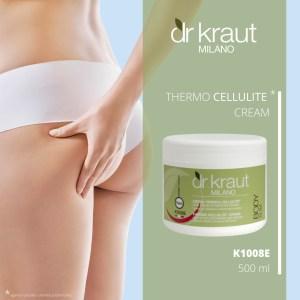 Dr Kraut Thermo Cellulite Cream K1008E 2