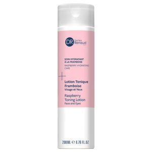 Dr Renaud Raspberry Toning Lotion