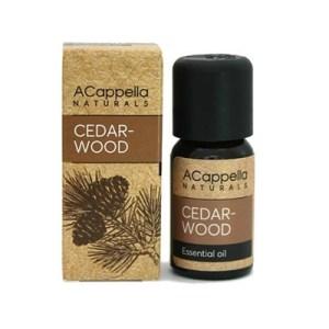 cedarwood oil Capella naturals