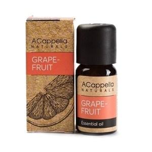 grapefruit oil Acappella naturals