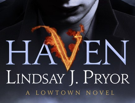 Haven - A Lowtown novel