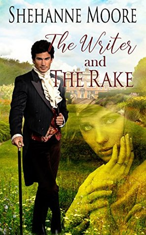 Book Review: The Writer and The Rake, by Shehanne Moore
