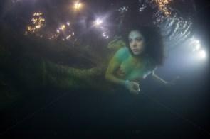 mermaid fantasy world