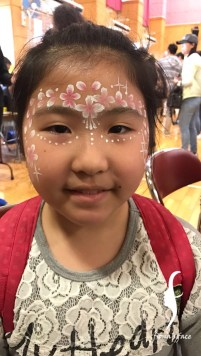 港島東醫院聯網連續三年邀請於精神健康月家庭同樂日提供彩繪服務。face painting in HA Spring Family Fun day since 2016.