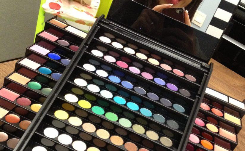用完再買的平靚正彩妝品  Good quality+price makeup products recommended