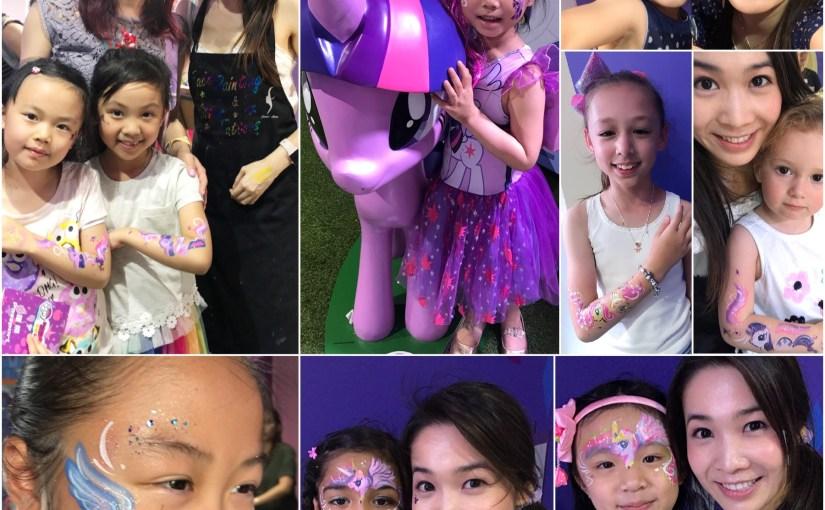 My Little Pony Friendship Carnival