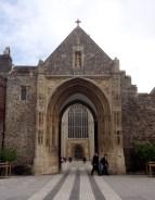 Erpingham Gate