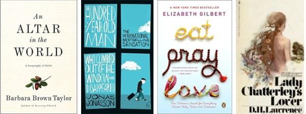 books june 2013