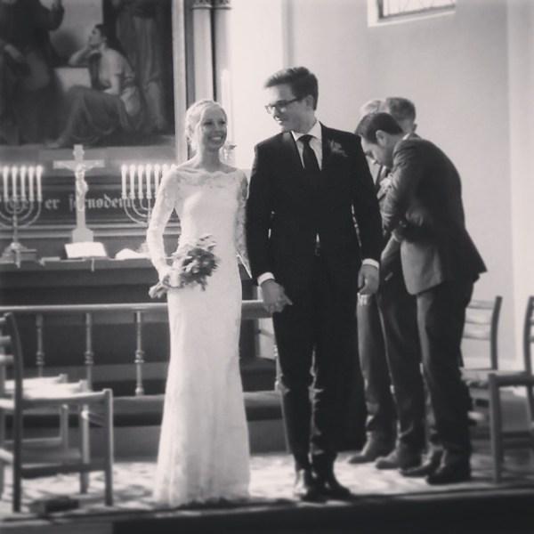 Henrik Natalie Copenhagen Wedding