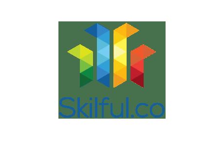 skilful logo
