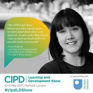 CIPD Blog Squad Quote Fiona