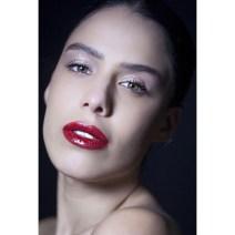 Photographer: Sandro Hyams Make-up: Fiona Neal