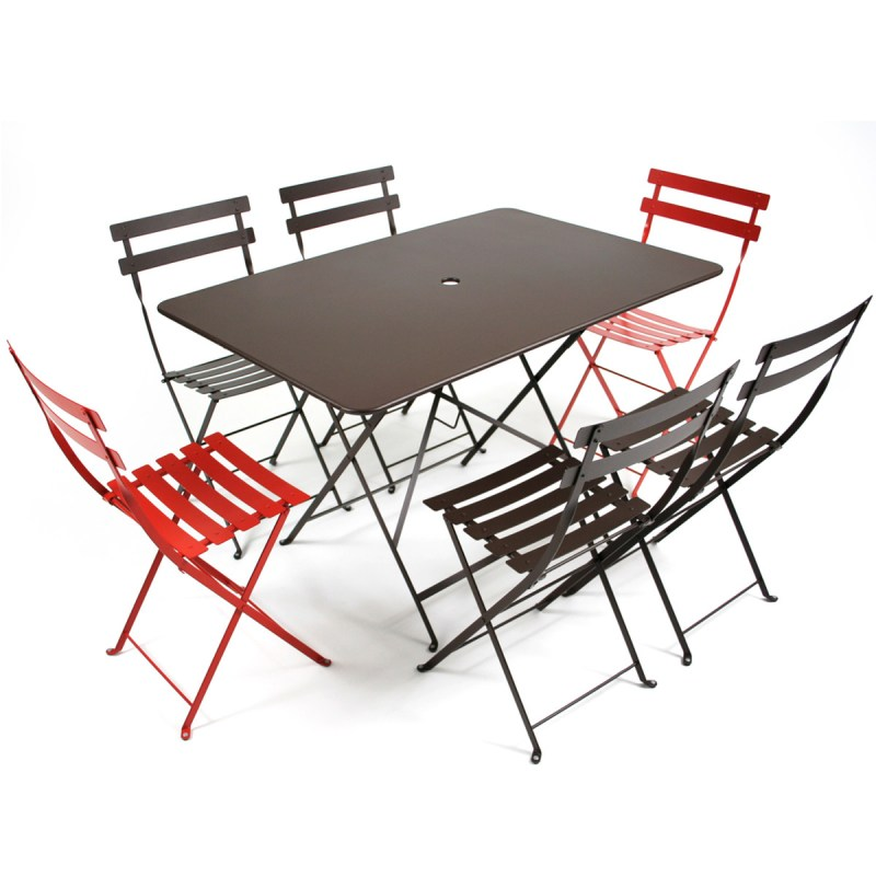 Fermob Bistro桌子