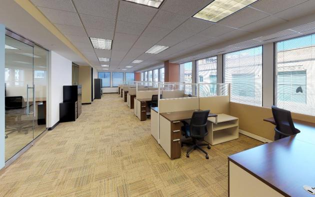 Suite 250 Office Space