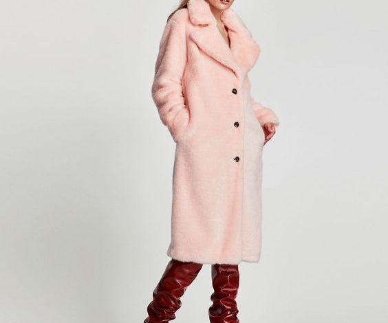 faux fur pelliccia sintetica