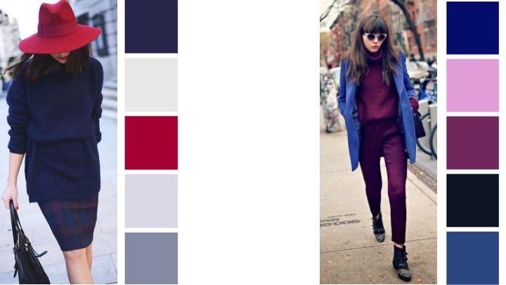 armocromia e psicologia della moda