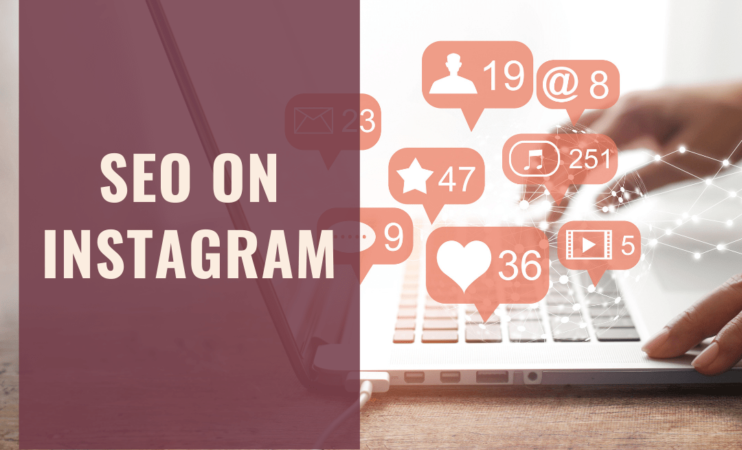 What you need to know about SEO on Instagram