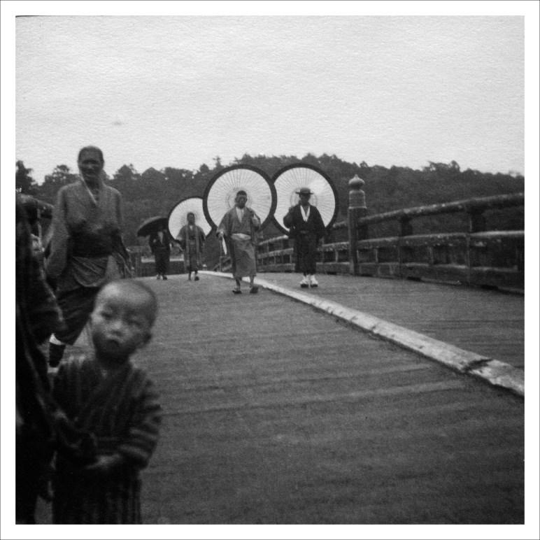 ponte di Yamada 1907