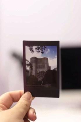 Filme Instax Mini 9
