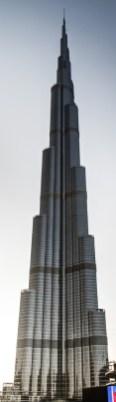 HDR des Burj Kalifa