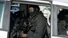 Marseille : un braqueur arrêté en flagrant délit dans les quartiers Nord