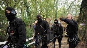 Gironde: le tireur collectionnait les armes