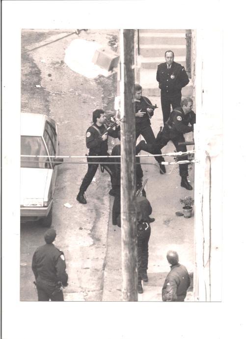 INTER MARSEILLE 1992 PAS ENCORE DE COMBI NI EQUIPEMENT LOURD 001
