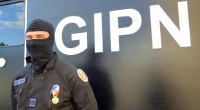 40 ans GIPN – nouvelle vidéo