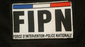La Force d'Intervention de la Police Nationale – FIPN