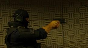Simulation prise d'otages – BI
