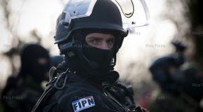 Toulouse: 200 policiers pour une opération antidrogue
