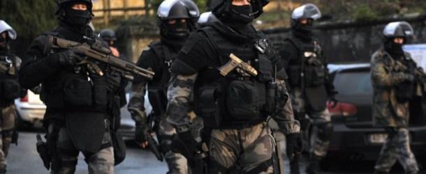 Raid et GIGN unis face au terrorisme
