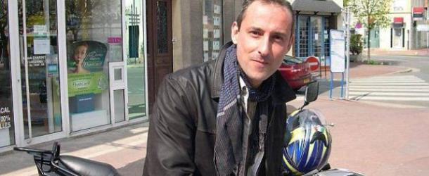 Franck Brinsolaro, un héros si discret