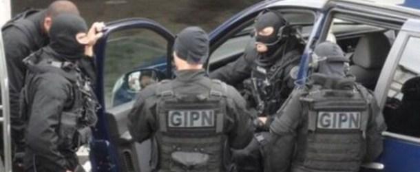 Petit-Quevilly : des bruits de coups de feu mettent la force d'intervention de la police en état d'alerte