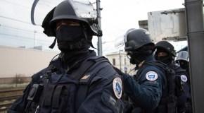 Le GIGN sensibilise les diplomates à la sécurité à l'étranger