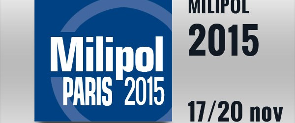 Milipol 2015
