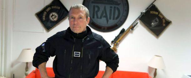 Le RAID lors des attaques terroristes à Paris -RAIDS n°348