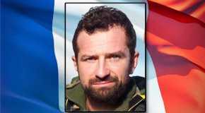 Mali : le sergent-chef Alexis Guarato du CPA10 décède des suites de ses blessures