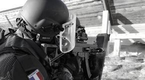 PI2G: quatre nouveaux pelotons d'intervention à Nantes, Reims, Tours et Mayotte
