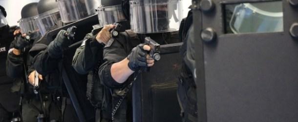 Un homme soupçonné de radicalisation interpellé par le GIPN