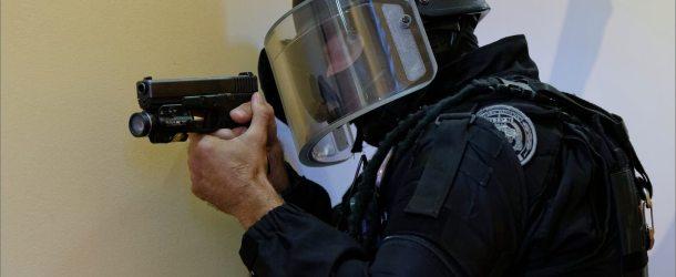 Saint-Denis : les policiers se confrontent au scénario d'une tuerie de masse