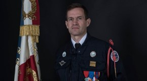 Le colonel Laurent Phelip a pris le commandement du GIGN