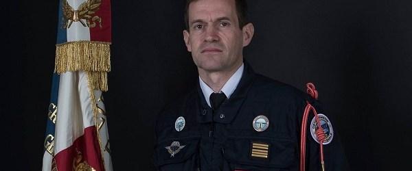 Le colonel Laurent Phelip a pris le commandement du GIGN