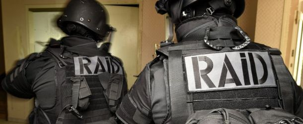Pont-Évêque : l'homme qui a agressé sa soeur à la hache s'est rendu à la police