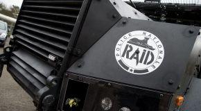 Nouvelle intervention du RAID ce mardi dans une affaire de stups à Limoges