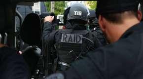 Alençon. Le RAID interpelle quatre dealers qui fournissaient Argentan
