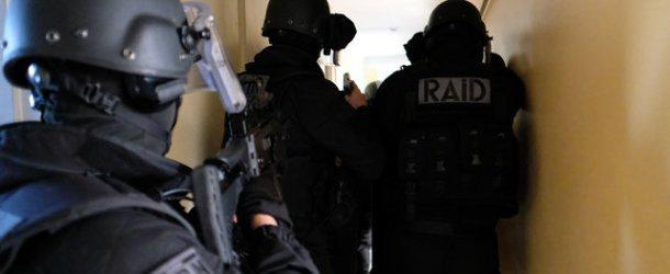 Gignac : le RAID maîtrise le forcené au faux AK-47