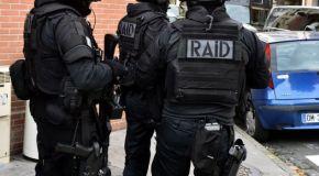 Trois femmes interpellées à Toulouse pour association de malfaiteurs à but terroriste