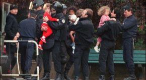 46 heures que la France n'oubliera pas : Human Bomb, le 14 mai sur C8